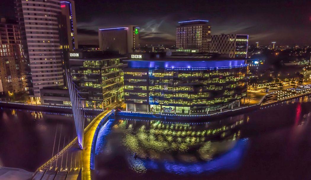 Illuminated Architecture Night Built Structure Building Exterior City The Architect - 2018 EyeEm Awards The Architect - 2018 EyeEm Awards