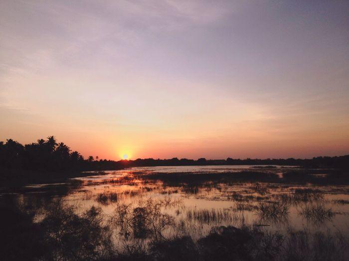 Nada como uma bela paisagem p se olhar 📸☀️ First Eyeem Photo