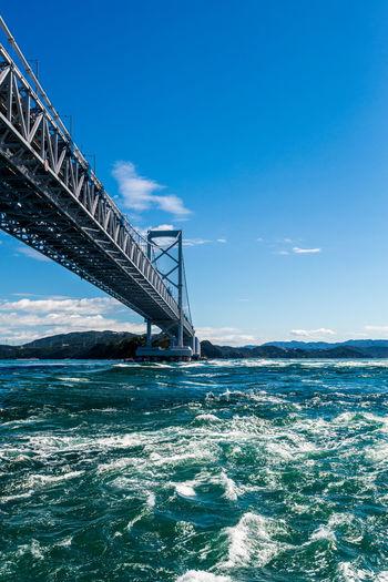 Ōnaruto Bridge