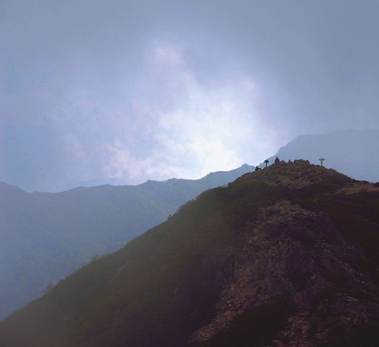Mountain Japan