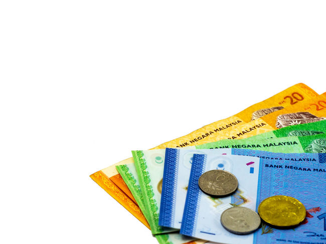 Saving and Expense Account Bank Credit Card Currency Debit Card Expenses Finance Ringgit Malaysia Saving