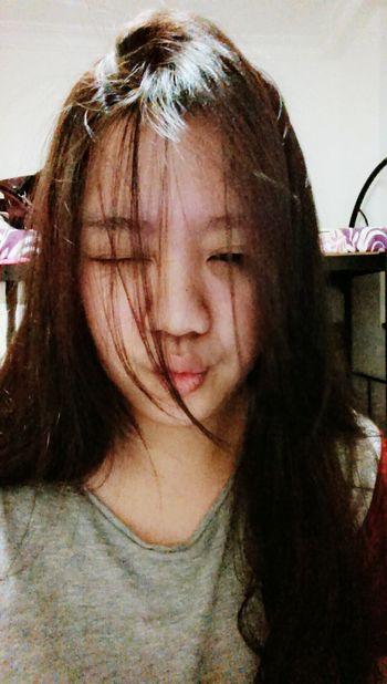 Color My Hair Ya