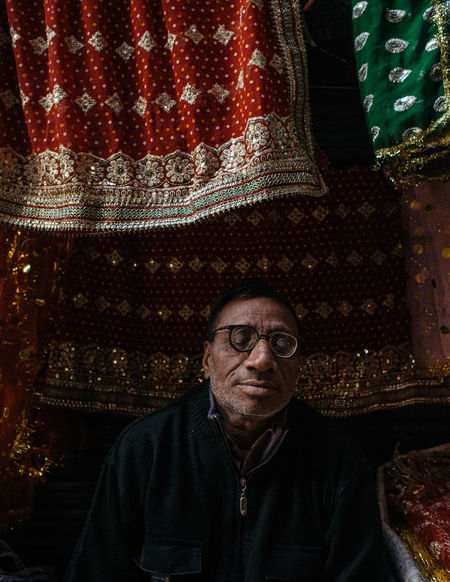 EyeEm Eyes Closed  Glasses India Indian Old Man Portraits Street Portrait Colour Culture Eyeglasses  Portrait Of A Man  Portrait Photography Real People The Week On EyeEm Editor's Picks This Is Aging
