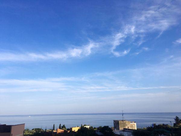 Seaview Seaside Village Seaside Italy Sicily