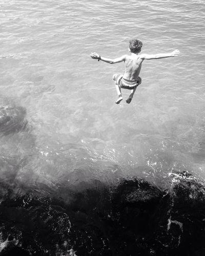 Salta 😂😂 Un Momento De Paz B&n