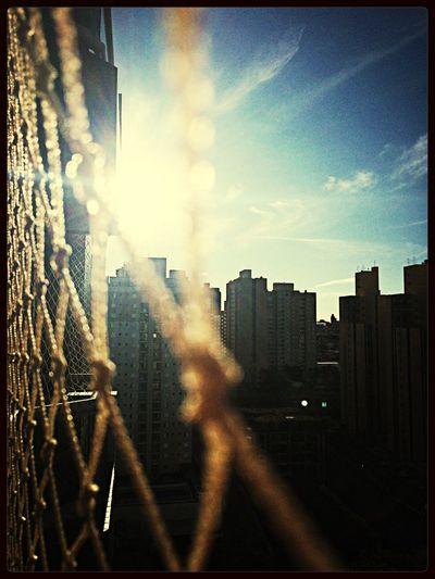 Da janela lateral... First Eyeem Photo