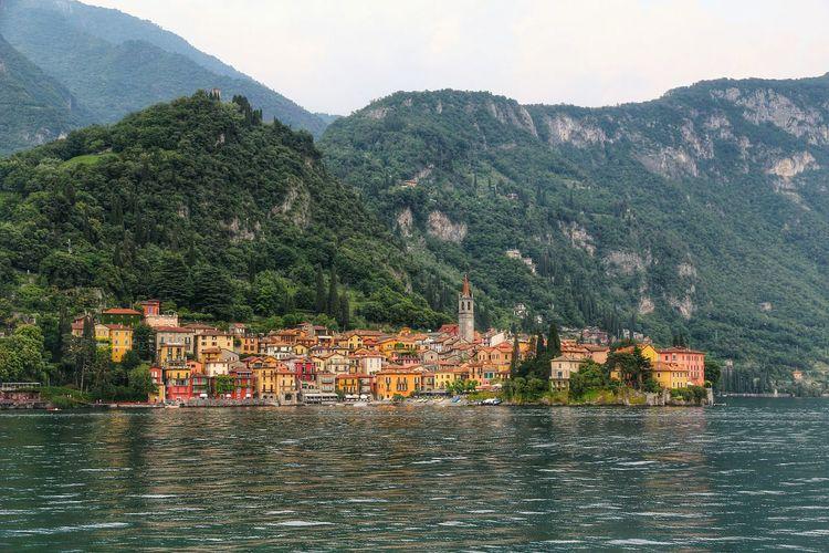 Lago di Como,