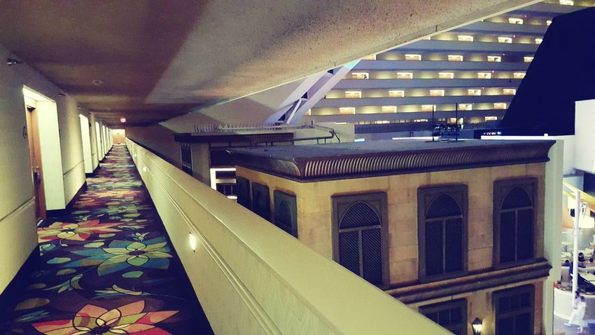 Indoors  Architecture EyeEm Selects Built Structure High Angle View City Modern EyeEmNewHere