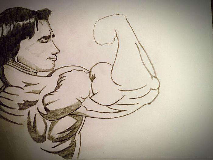 Arnold Is Numero Uno Creativity Green Color Illustration Arnold Schwarzenegger Imagination BodyBuilder God Of Fitness