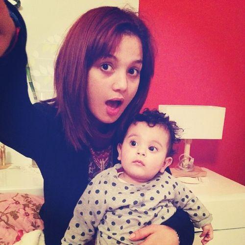 Mi7la'zinhom Baby Lily Mouah
