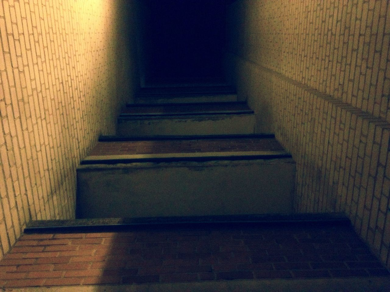 indoors, steps, steps and staircases, no people, illuminated, architecture, day