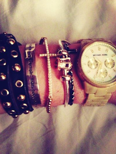 Arm Candy For Tomorrow
