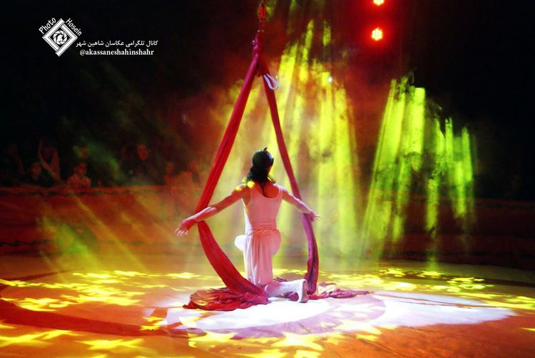 Iran,shahinshahr عکس از حسین زنبوری Cirkus Cirkuszfesztival Cirkinim