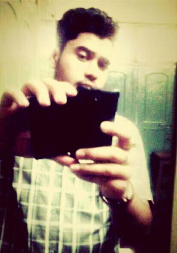 it's me...going to sleep..!!