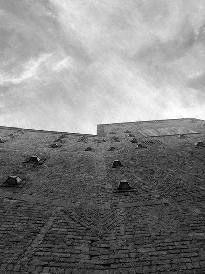 Architecture Low Angle View History Cloud - Sky Built Structure Travel Destinations