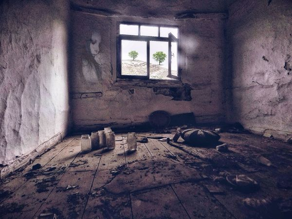 Taking Photos Hello World The Great Outdoors - 2016 EyeEm Awards EyeEmBestEdits EyeEm Gallery Darkness And Light Urbex_world Dark Rsa_photo_of_the_day Rsa_dark EyeEm Best Shots Dark Photography Abandoned Abandoned Places Abandoned House Urbexphotography