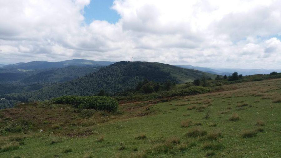 portri Mountain