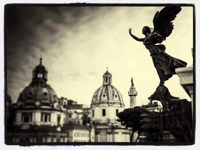 Rome in autumn Travel Photography Amir Photography Fine Art Photography