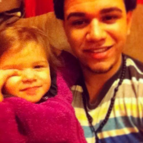 Primas Daughter!
