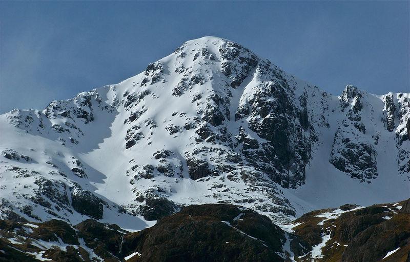Glencoe, highlands, scotland, 03.2010