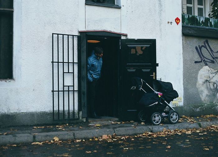 35mm Bar Canon AE-1 Film Filmisnotdead Ishootfilm Liberec Men People Real People Street Streetphotography