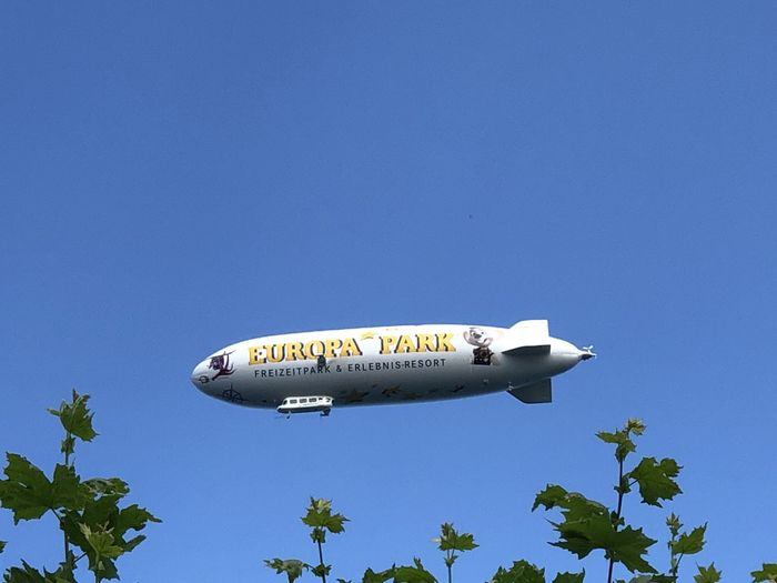 Zeplin Airplane