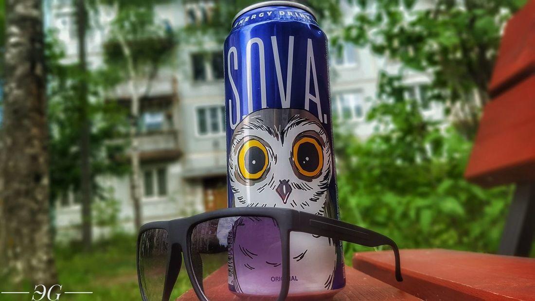 S.O.V.A Close-up
