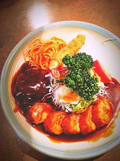 これは美味い😋寝屋川市香里園レストラン幸 Food 美味しい めちゃうまシリーズ 洋食