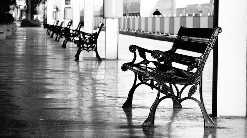 Chair Seat Hooded Beach Chair Movie Theater Historic Many Empty Folding Chair Piano Key Office Building Absence Sidewalk Cafe Office Chair Bench Theater Auditorium Furniture Museum Hardwood Floor Outdoor Cafe Building EyeEmNewHere