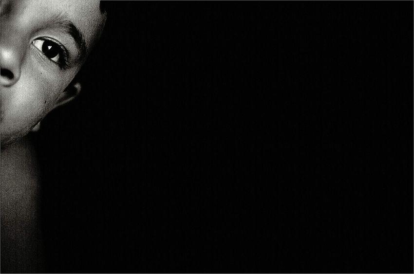 Bwportrait Blackandwhite Monochrome My Son