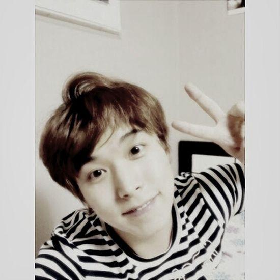 Sungmin Super Junior Pokerface Cute