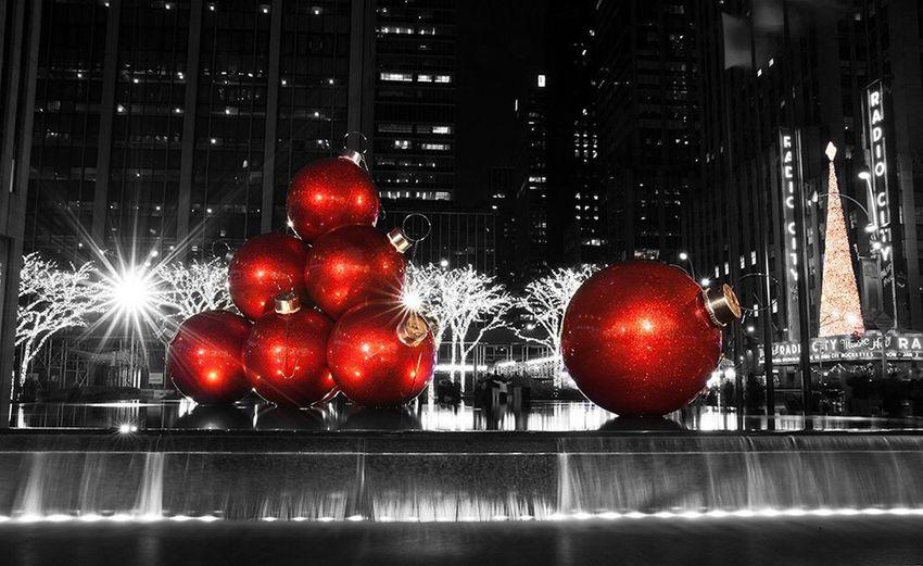 Rockefeller Center Rockefeller Plaza NYC NYC Photography NYC LIFE ♥ City City Life Night Nightphotography Photography Photographer Eyem Eyemphotography