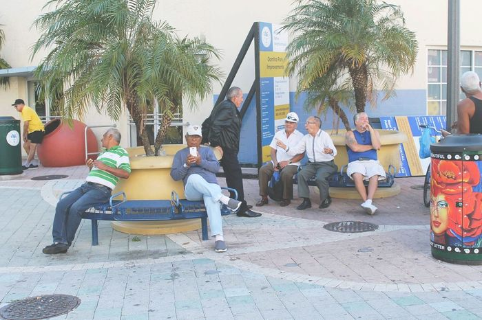 Adult Sitting People Men Togetherness Outdoors Thesquad Oldpeople Littlehavana Miami Streets Streetphotography Travel Destinations USA EyeEmNewHere Eyemphotography Travelgram Traveller Photography Discovery Travel Photography Travel Traveling Photography Visiting Tranquility