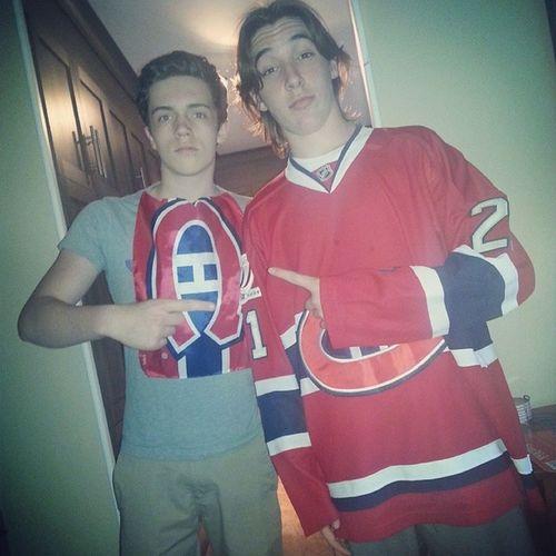 Les reals ! Canadiens CH Turbo Chaud