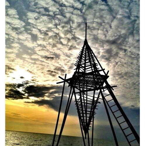 Bamboo Architecture Batubolong Senggigi Lombok INDONESIA Showcase: February
