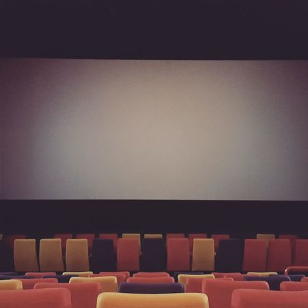 Cinema image. Red Arts Culture And Entertainment Backgrounds Seat No People Film Industry Auditorium Indoors  MOVIE Cinema Cinema Seats At The Cinema Chairs Screen Big Screen Cinema Screen Cinema View Film Films Movies Movie Screen Entertainment