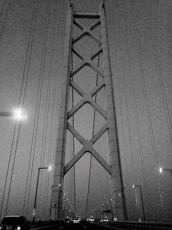 Monochrome Blackandwhite Streamzoofamily EyeEmBestPics Bridge On The Road View