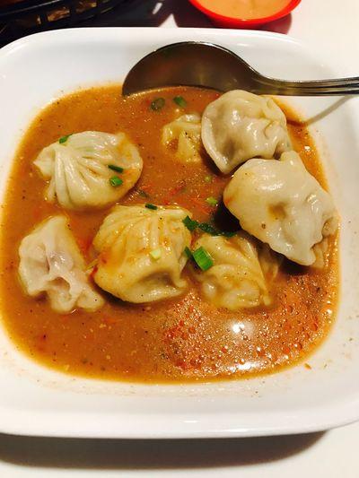 Momo Food Lonelyroad Taking Photos Nepalesefood