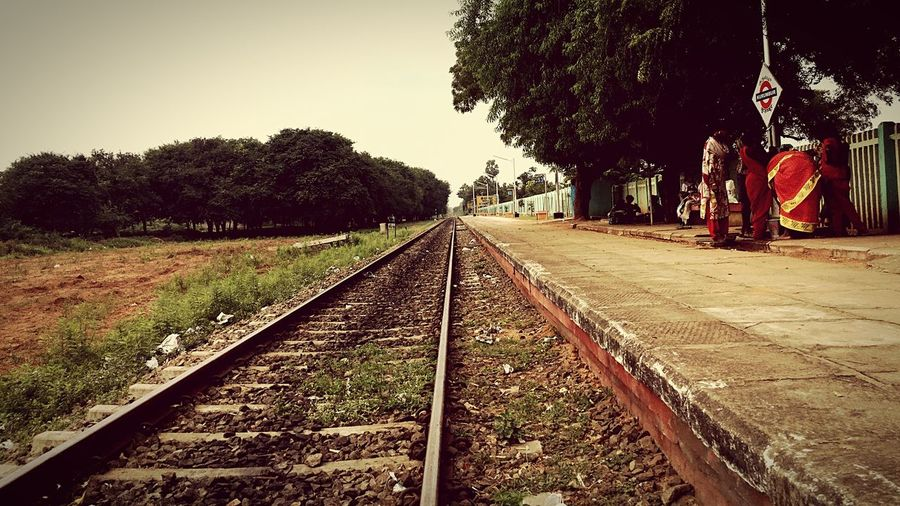Train Tracks Check This Out Traveling Snapshots Of Life Tamilnadu India Kurumburur Nalumavadi Photography Picoftheday Pictureoftheday Photooftheday People Crowd Gathering
