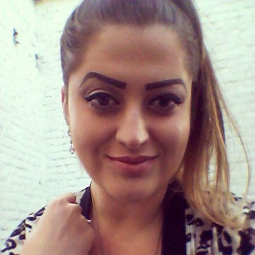 Self Portrait Selfie Kosova Shqiptare