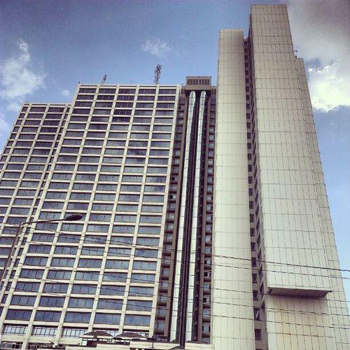 NSSFNairobi Nairobi Architecture Sky