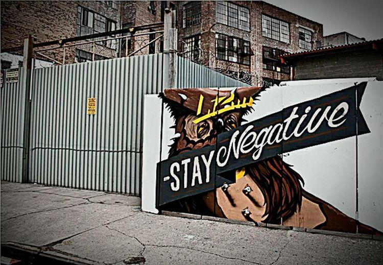 Staynegative Staysick Streetphotography