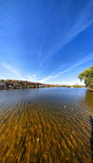 Huron River Nature Water Outdoors Ann Arbor Michigan Pure Michigan Huron River Argo Canoe Livery