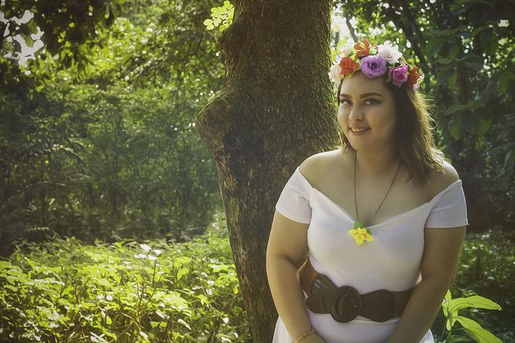 Fairy Series with Plus Size Models Location: La Mesa Eco Park Organized By: Plus Means More (PLUS SIZE COMMUNITY) Casual Clothing Day Fairy Fairytales & Dreams Leisure Activity Lifestyles Plus Size Beauty  Plus Size Model Plussize