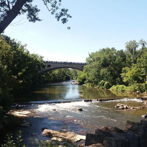 Delaware Creek