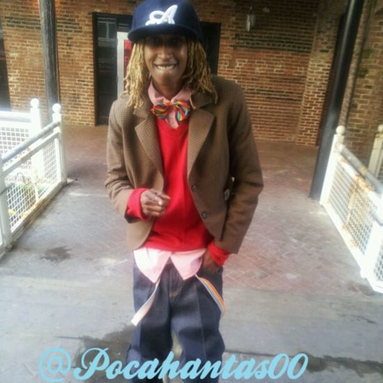 Atlanta Fashion Trendsetter Multi-talented ☺ Hello World ATL Flow Pretty Hott Beauty Love Cutie Attractive Enjoying Life Hanging Out Check This Out Cheese! Taking Photos