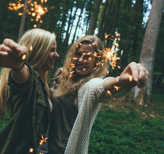 Friendship Happiness Togetherness Celebration