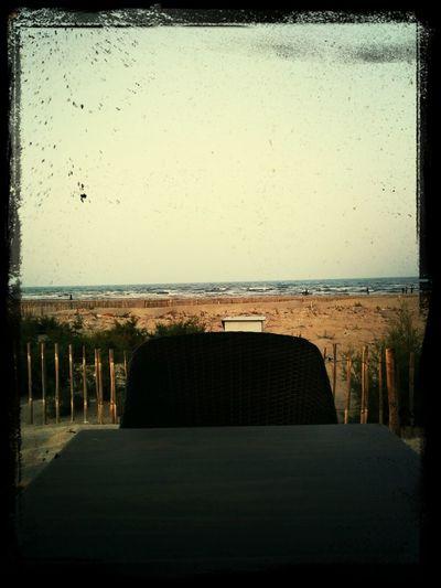 Beach See Gabes Tunisia