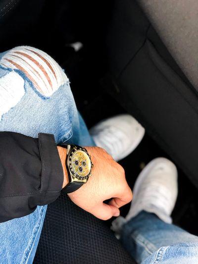 Nike Rolex One