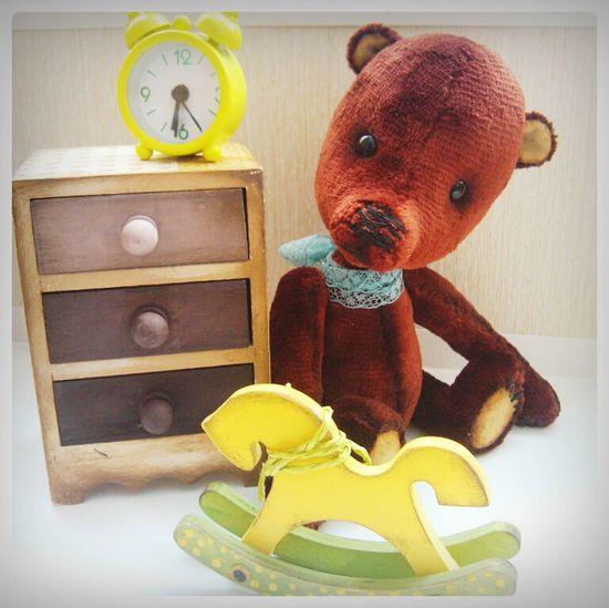 плюшевый мишка My Life подарки, декор и подарки